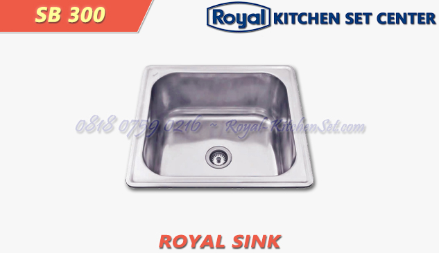Royal Sink 26 Sb 300 Royal Sink Kitchen Set Minimalis