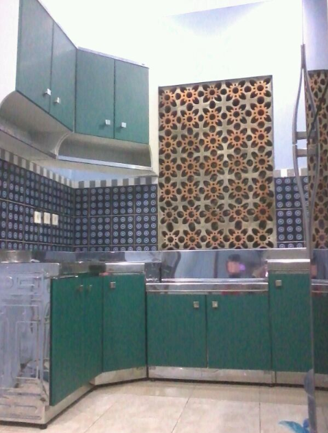 Katalog Kitchen Set Royal
